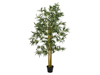 Bamboo multi trunk, artificial plant, 180cm