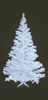 Fir tree, UV-white, 210cm