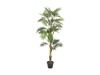 Parlor palm, artificial plant, 150cm