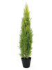 Cypress, Leyland, artificial plant, 120cm
