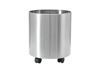STEELECHT-40, stainless steel pot, ¯40cm
