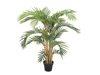 Kentia palm tree, artificial plant, 140cm