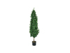Laurel Cone Tree, artificial plant, 150cm