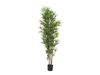 Europalms Bamboo deluxe, artificial plant, 180cm