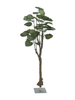 Pothos tree, artificial plant, 175cm