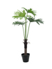 Split Philo Plant, artificial, 120cm