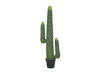 Mexican cactus, artificial plant, green, 117cm