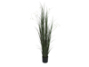 Europalms Willow branch grass, artificial, 183cm