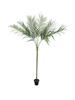 Europalms Areca deluxe, artificial plant, 180cm