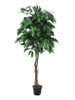 Jungle tree Mango, artificial plant, 180cm