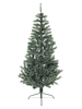 Premium Fir tree, green-white, 180cm
