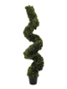 Boxwood Spiral, artificial, 120cm