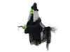 Halloween Flying Witch 140cm