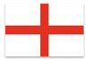 Europalms Flag, England, 600x360cm