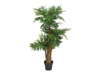 Areca palm, artificial plant, 140cm