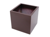 LEICHTSIN BOX-50, shiny-brown