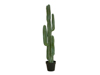 Mexican cactus, artificial plant, green, 123cm