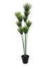 Europalms Papyrus plant, artificial, 150cm
