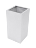 LEICHTSIN BOX-80, shiny-silver