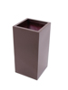 LEICHTSIN BOX-80, shiny-brown