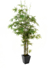 Bamboo black trunk, artificial plant, 240cm