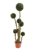 Box ball tree, artificial, 163cm
