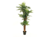 Areca palm, artificial plant, 170cm