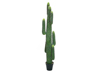 Mexican cactus, artificial plant, green, 173cm
