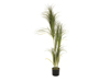 Dracena bush, artificial, 215cm