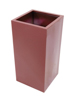 LEICHTSIN BOX-100, shiny-red