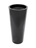 Europalms LEICHTSIN ELEGANCE-110, shiny-black
