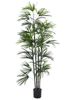 Fan palm seedling, artificial plant, 150cm