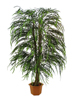 Europalms Willow tree multi leaf, artificial plant, 215cm