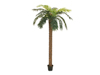 Europalms Phoenix palm deluxe, artificial plant, 250cm