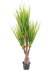 Europalms Sabre-tooth century plant, artificial plant, 185cm