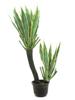 Orchid-Cactus, artificial plant, 160cm