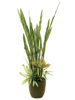 Succulent-Mix, artificial plant, 190cm