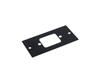 Omnitronic Module 2U 1x IEC female 44x88mm