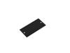 Omnitronic Module 2U plate 44x88mm