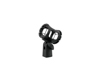 SLIM-01 Microphone-Clamp bl