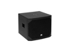 AZX-115A PA Subwoofer active 400W