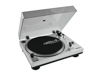 BD-1380 USB Turntable sil