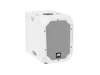 BOB-10A Subwoofer active white