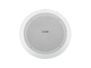 CS-6 Ceiling Speaker white