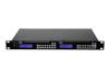 DMP-202 Dual USB/CD Player