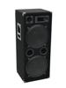 DX-2222 3-Way Speaker 1000 W