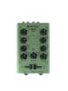 GNOME-202 Mini Mixer green