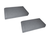 Omnitronic Isolator Monitor Speakers 170x300x40 2x