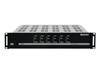 MCS-1250 MK2 6-Zone PA Amplifier