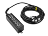Multicore Stagebox MUS-610 6IN 10m